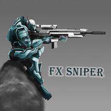 Forex Expert Advisor Robot FX Sniper 999