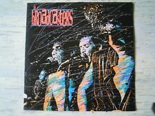 Broadcasters - 13 GHOSTS (Lp) Press EUROPE 1987
