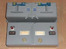 SQUARE D QMB-FA-3T 100 AMP 600V BREAKER PANEL PANELBOARD SWITCH 20A DUAL (#3)
