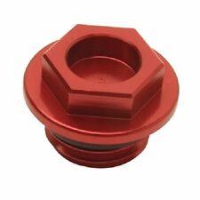 Tusk Oil Filler Plug Fill Cap SUZUKI RM RMZ DRZ 85 125 250 400 450 DR-Z