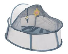 Babymoov Litte Babyni A035207 - Gimnasio de actividades protección anti uv 50+
