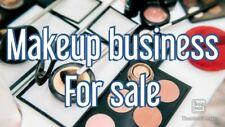 Ebay Makeup Business Startup opportunity