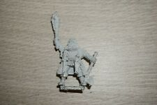 Warhammer Fantasy Empire Mordheim Witch Hunter - Metal