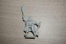 Warhammer Fantasy Empire MORDHEIM WITCH HUNTER-métal