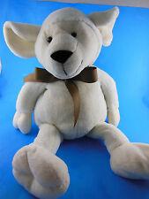 """17"""" Bambia German Plush Toy Lamb Sheep Soft and huggable"""