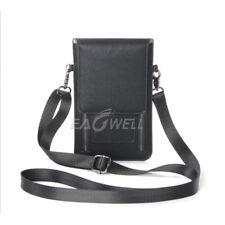 Mini Cross-body Mobile Phone Shoulder Bag Pouch Case Belt Handbag Purse Wallet