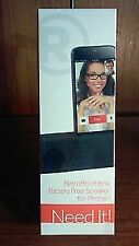 RadioShack 6301360 Retro Boombox Speaker for iPhone - Black (IL/PL1-3160-6301...