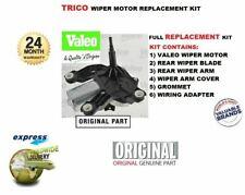 FOR BMW MINI 1.4 1.6 2001-2004 REAR ORIGINAL WIPER MOTOR TRICO REPLACEMENT KIT