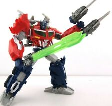 Transformers Beast Hunters OPTIMUS PRIME Complete Prime Voyager Lot