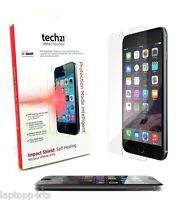Genuine Tech21 Impact Shield Self Healing Screen protector for iPhone 4s & 4 NEW