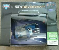 New Blue Hat Toy Company Radio Controlled Micro Hovercraft R/C Mib