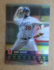 2004 MLB SHOWDOWN BASEBALL ERIC GAGNE #177 FOIL GAME CARD LOS ANGELES DODGERS