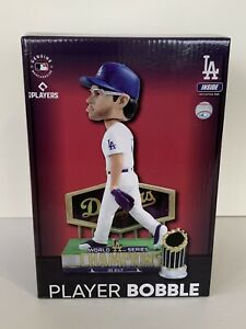 JOE KELLY Pouty Face Bobblehead Los Angeles Dodgers World Series Champions NIB