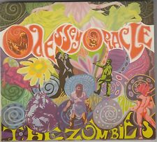Odessey And Oracle von The Zombies ( Digipack )