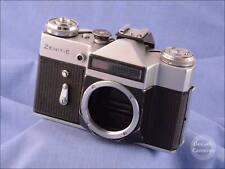 Zenit E Film Camera Body - 9950