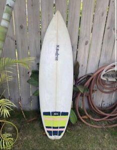 4'11 short surfboard