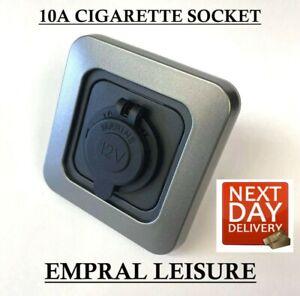 12v CBE C-Line Cigarette Socket For USB Adapter Campervan Motorhome Caravan Boat