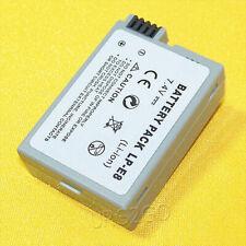Battery for Canon Rebel T2i T3i T4i T5i EOS 550D 600D 650D 700D Kiss X5 X6i X7i