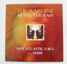 NEW ATLANTIC / U4EA.........THE SUNSHINE AFTER THE RAIN