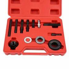 13x Pulley Puller & Installer Kit Power Steering Pump Remover Alternator Tool