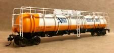 Broadway Limited ~ New 2019 ~ Ho Scale AirCo Cryogenic Single Tank Car ~ 6157