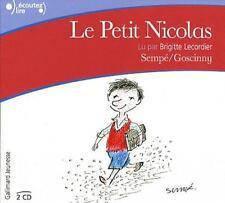 Französische Ungekürzte Hörbücher & -Hörspiele als CD