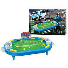 Kinder Tisch Flipper Fussballspiel! Neu & Ovp!!