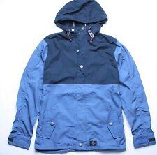 Electric Visual Shaw Jacket (M) Blue