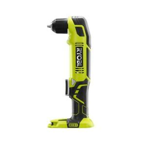 NEW Ryobi P241 - ONE+ 18V Cordless 3/8 in. Right Angle Drill (Tool-Only)
