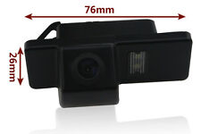 Car Reverse Rear CCD Backup Camera for Nissan Qashqai Peugeot 206 406 207 307