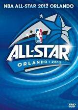 NBA Basketball: 2012 Orlando All-Star Game (DVD) NEU