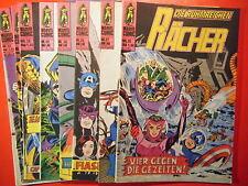 """Marvel Williams: 1 Heft aussuchen: """" Die Rächer """" Marvel (-2-) Dringend lesen !"""