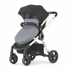 Chicco Urban Manhattan Carriage Single Seat Stroller