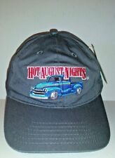 New w/Tag HOT AUGUST NIGHTS RENO NV Participant Embroidered Sports Ball Cap Hat