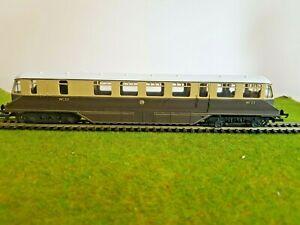 Lima GWR Railcar No 22 Model No 205132