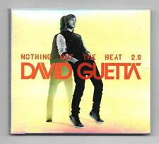 CD / DAVID GUETTA - NOTHING BUT THE BEAT 2.0 / ALBUM 21 TITRES DIGIPACK 2012