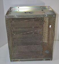 P&H Mining Shovel Resistor Assembly in Enclosure - Milwaukee Resistors 80Q151