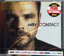 = ATB - CONTACT [2 CD ]/ POLISH edition FULL POLAND /sealed