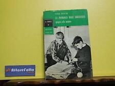 ART 6.675 LIBRO LA PSICOLOGIA DEGLI ADOLESCENTI DI PIERRE DUFOYER 1956