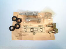 Opel Kadett 2-Door Sport Coupe 1.1L 1966-67 Ate Brake Master Cylinder Repair Kit