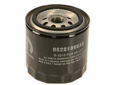 For 1991-2000 Plymouth Grand Voyager Oil Filter Mopar 76739NM 1992 1993 1994