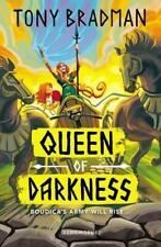 Queen of Darkness by Tony Bradman (author)