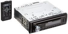 Pioneer DEH-X3900BT CAR Receiver Bluetooth iPhone 1-DIN In-Dash CD/AM/FM/USB