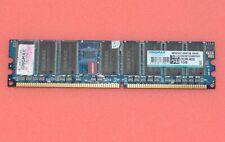 DDR1 KINGMAX RAM 1GB DDR-400MHz PC3200 184-Pin DIMM Computer Memory