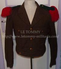 Blouson modèle 46 Légion Etrangère tenue de sortie armée française Indochine