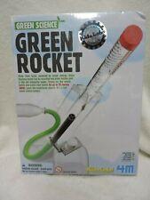 Green Science Green Rocket Kidz Labs
