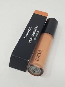 New Authentic MAC Lip Glass Gloss Lipglass Full Size 322 Myth