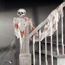 Articles de fête rouge Amscan pour la maison Halloween