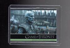 Game of Thrones season 5  Binder P3  promo card