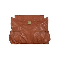 Miche Prima Shell Breanne Burnt Orange Color Faux Leather New in Package